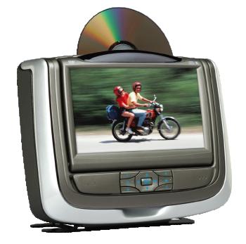 advanced dealer services l headrest video systems