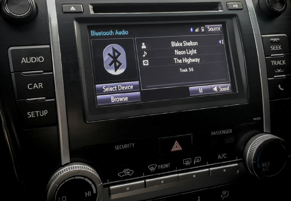 Advanced Dealer Services L Satellite Radio Systems